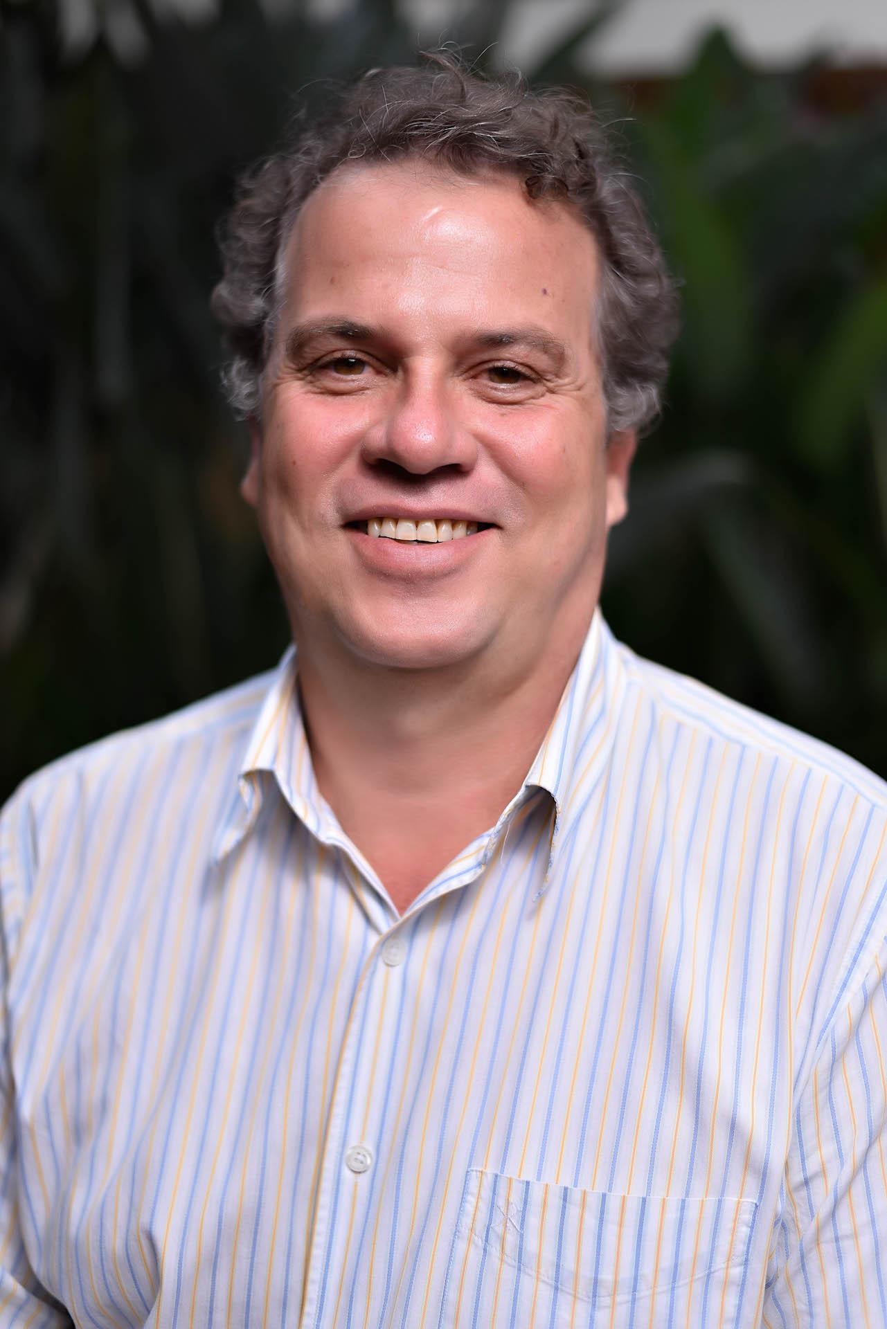 Andrew Miccolis, lead author