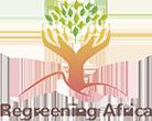 Regreening Africa logo