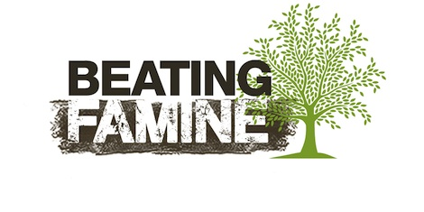 'Beating Famine' participants commit to fighting land degradation