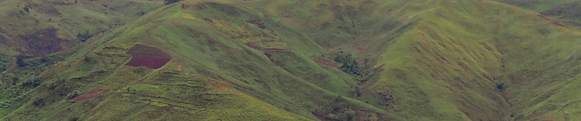 Integrated Natural Resource and Environmental Management Program