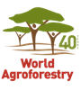 World Agroforestry Centre logo
