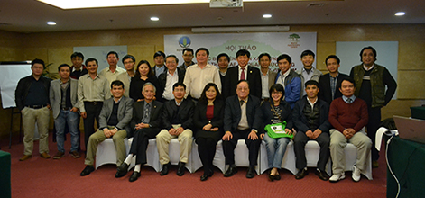 Viet Nam set to further bolster community forest management